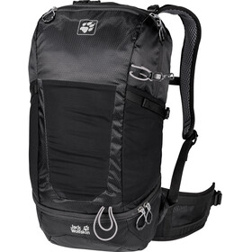 Jack Wolfskin Kingston 22 Sac, black